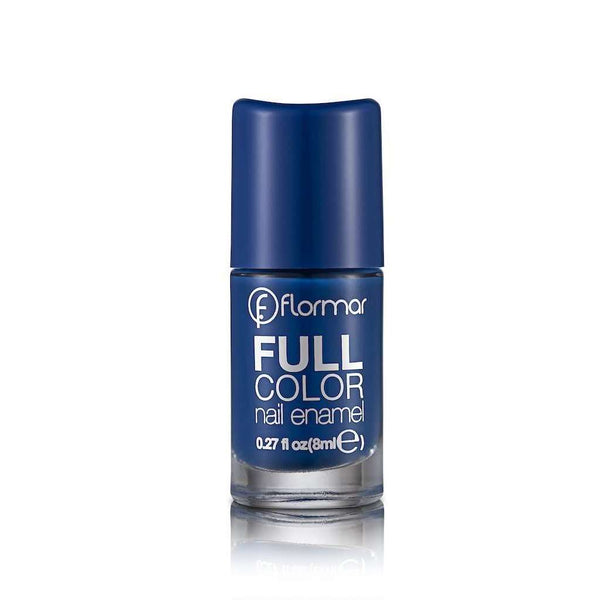 Flormar - Full Color - FC41 - Ahoy! Full Color Nail Enamel Flormar US