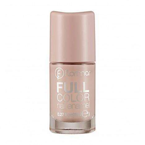 Flormar - Full Color - FC71 - Puzzle Full Color Nail Enamel Flormar US