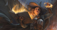 Dungeons & Dragons: Tasha's Cauldron of Everything (17-November-2020 Release)