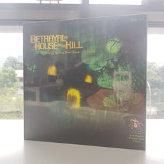 Betrayal at House on the Hill - Avalon Hill Games | Sunny Pair'O'Dice