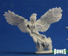 Reaper Miniatures - Angel of Protection (77365) | Sunny Pair'O'Dice