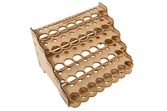 Modular Paint Rack - 26mm Straight(MDF) | Sunny Pair'O'Dice