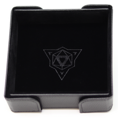 Die Hard Magnetic Dice Tray - Die Hard Dice | Sunny Pair'O'Dice