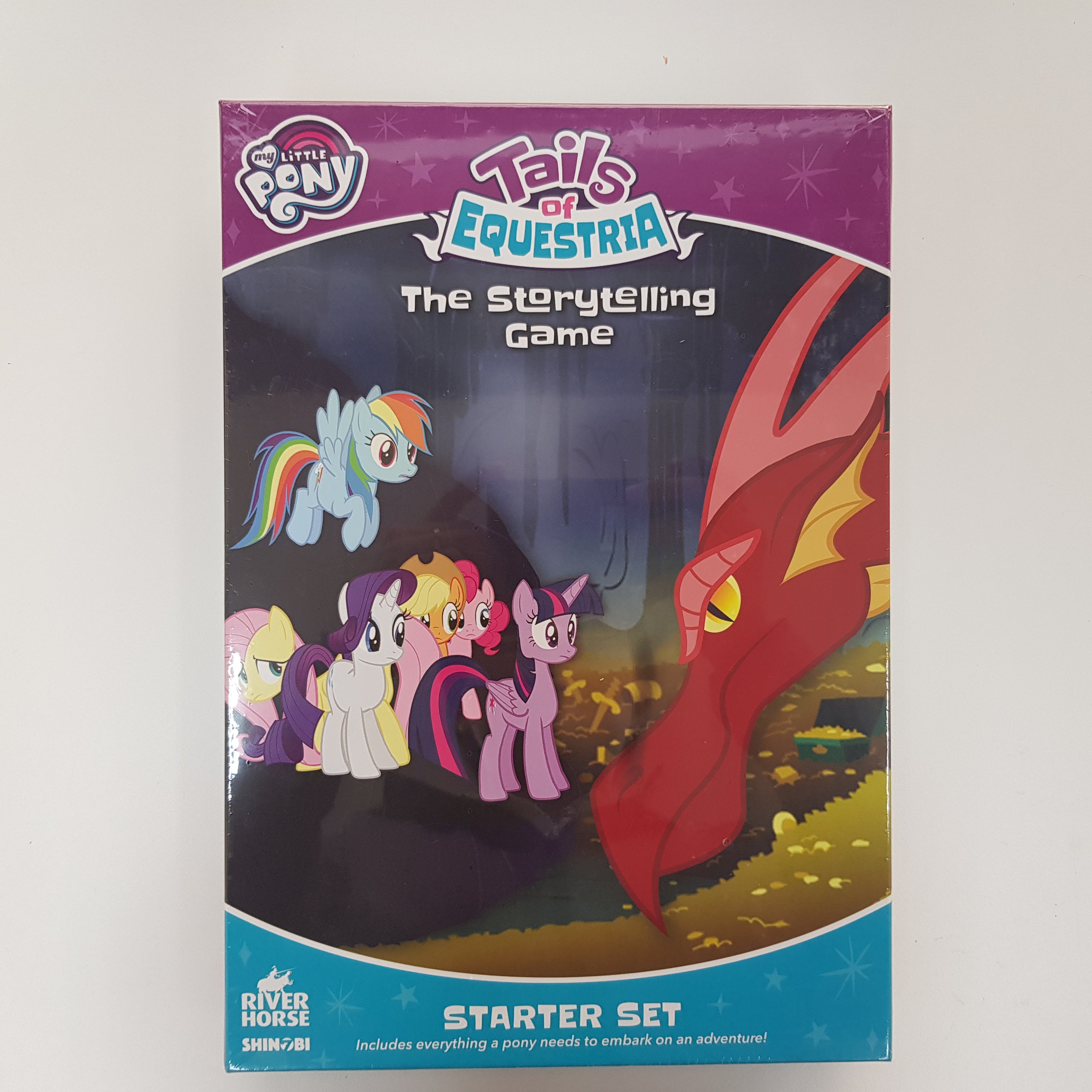 My Little Pony RPG