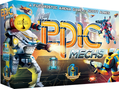 Tiny Epic Mechs | Sunny Pair'O'Dice