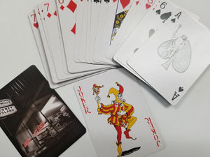Coney Island Playing Cards