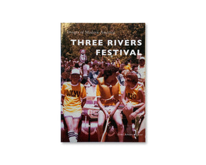 Three Rivers Festival Book
