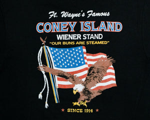 "Coney Island ""American Eagle"" T-Shirt"