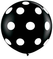 "36"" Polka Dot Balloon"
