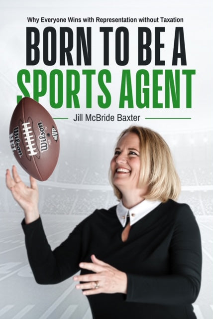 Born to Be A Sports Agent