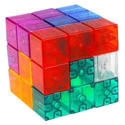 YJ - Magic Cube Transparent