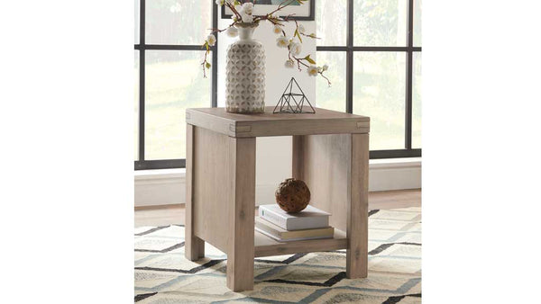 Ambrosch end table
