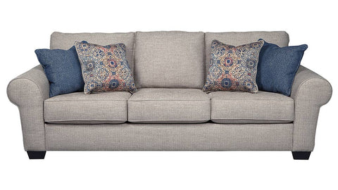 Belcampo 3 seater sofa