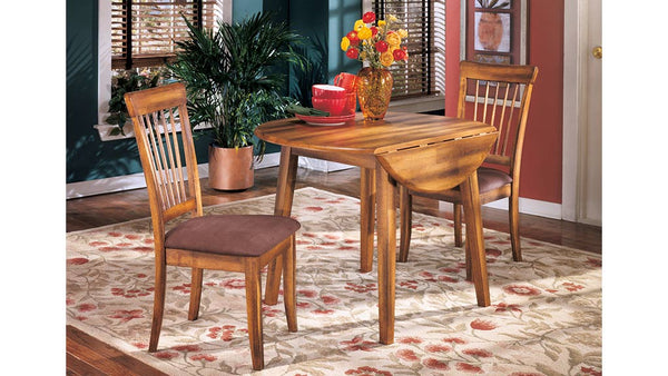 Berringer 3 piece dining suite