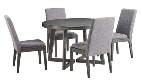 Besteneer 5 piece dining suite