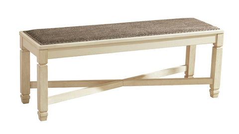 Bolanburg bench seat