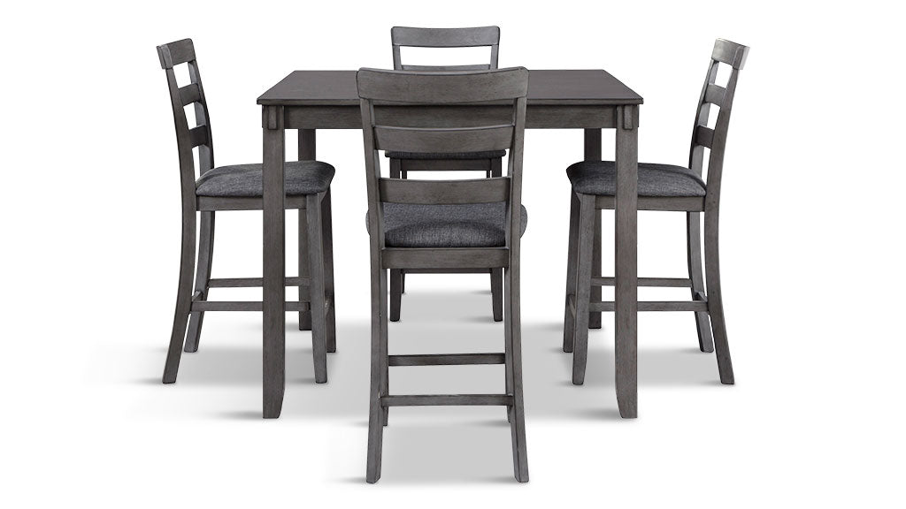 Brison 5 piece dining suite