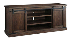 Budmore extra large entertainment unit