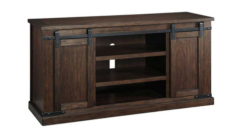 Budmore large entertainment unit