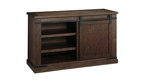 Budmore medium entertainment unit