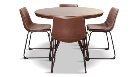 Centiar 5 piece dining suite