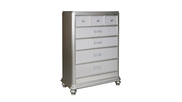 Coralayne 5 drawer chest