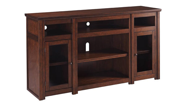 Harpan extra large entertainment unit