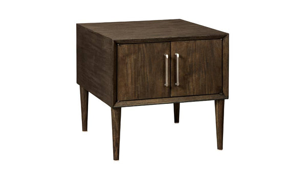 Kisper end table