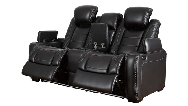 Partytime 2 seater electric recliner
