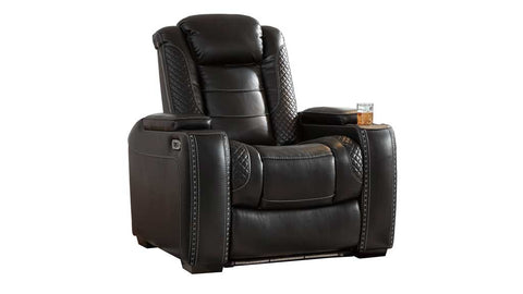 Partytime electric recliner
