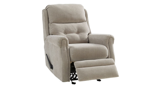Penzberg recliner chair