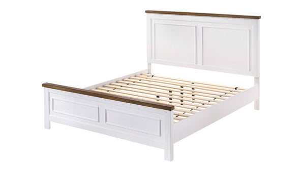 Westconi queen bed frame