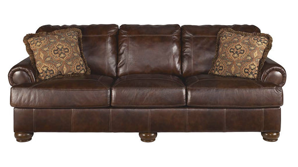 Axiom 3 seater sofa