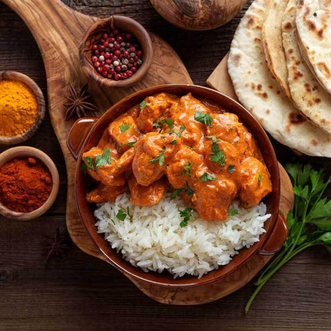 Butter Chicken - House of Cumin