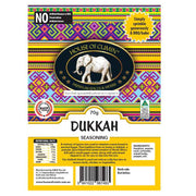 Dukkah - House of Cumin