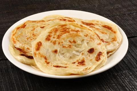 Parathas - House of Cumin