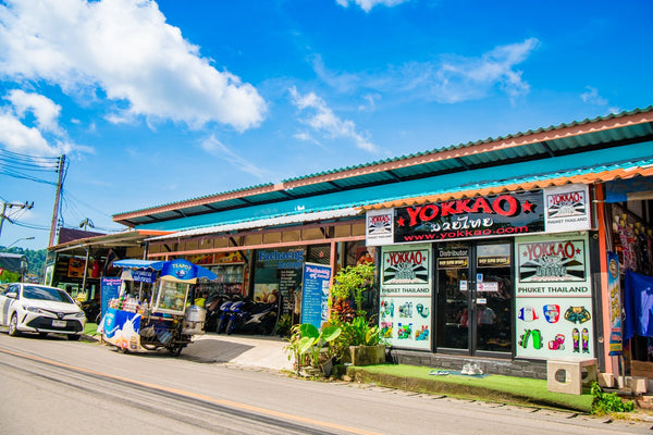 New YOKKAO Shop Opens in Phuket