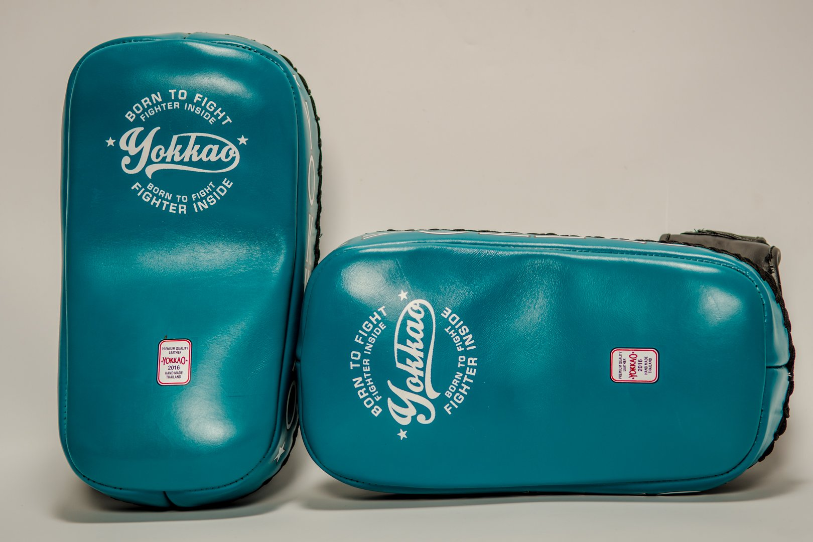 The YOKKAO Vintage Collection extended to Trainers!