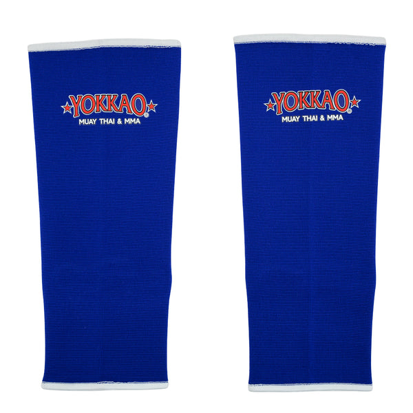 Ankle Guards Blue For Kids