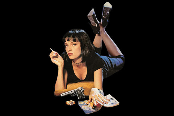 HUF X PULP FICTION