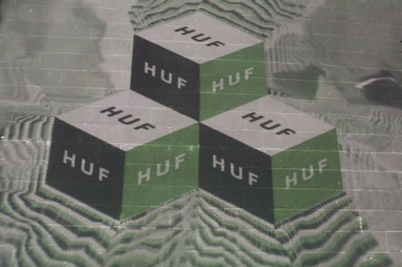 HUF IN BROOKLYN // VIDEO