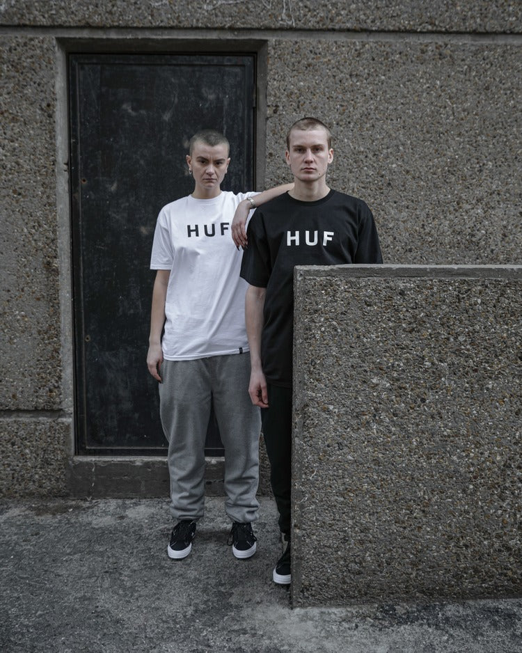 HUF ESSENTIALS BRAND STAPLES 9