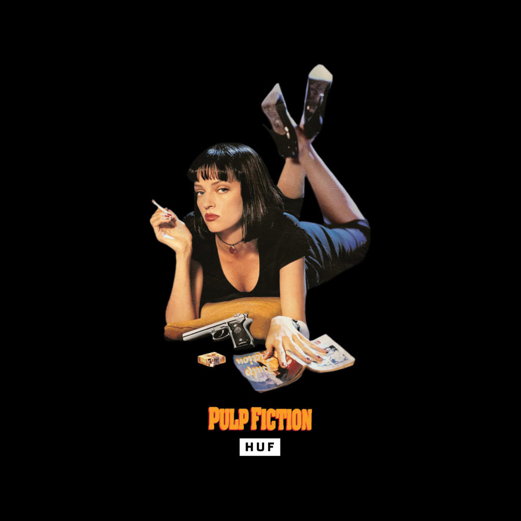 HUF X PULP FICTION 1