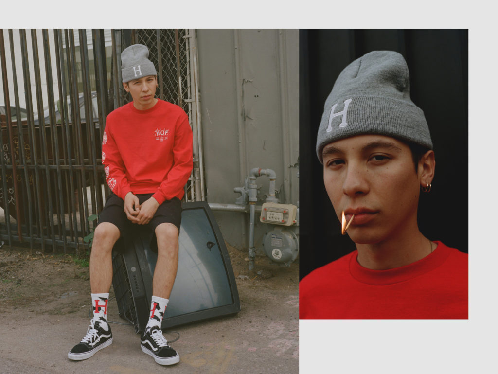 HUF YEAR OF THE RAT LOOKBOOK 3