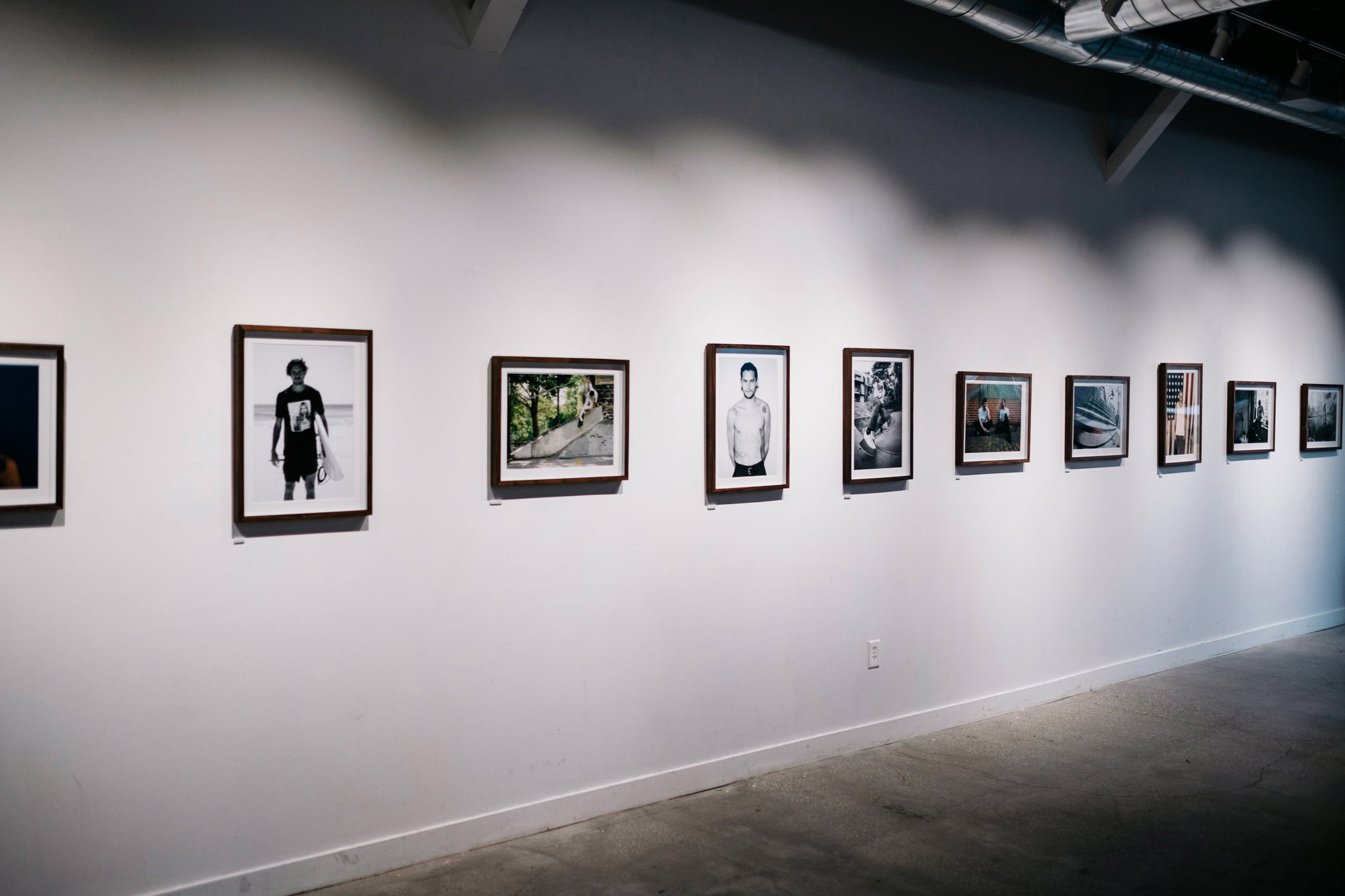 dylan rieder photo wall