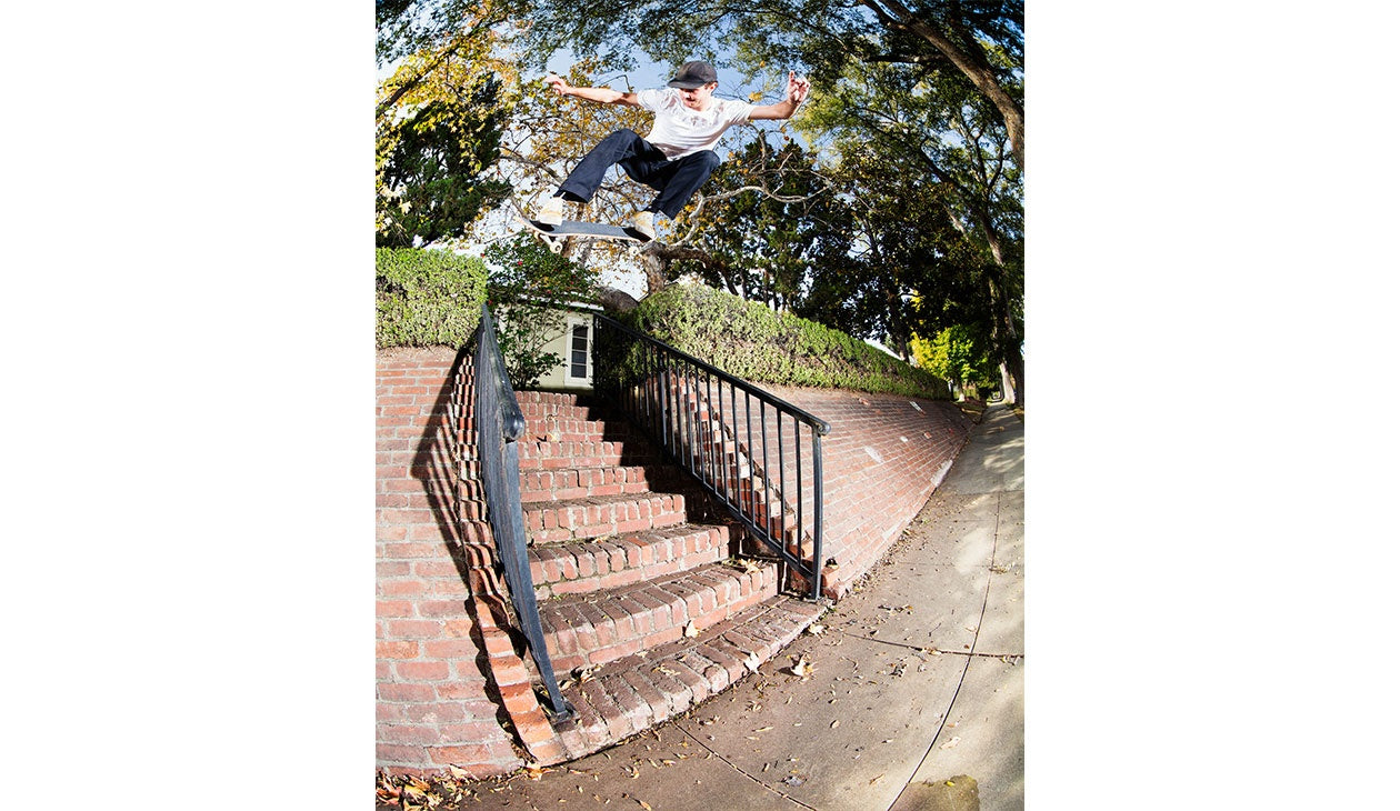 Jake Anderson 2