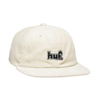 Load image into Gallery viewer, Huf 1993 Logo 6 Panel Hat Unbleached