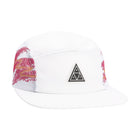 Load image into Gallery viewer, HUF Advantage Set Volley Hat White