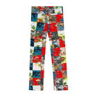 Load image into Gallery viewer, HUF Aloha Patchwork Easy Pant Multi