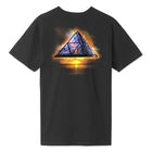 Load image into Gallery viewer, HUF Ancient Aleins T-Shirt Mens Printed Tee Black
